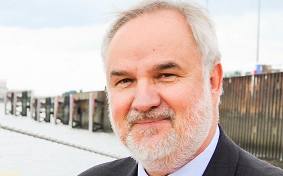 Matthias Sablotny